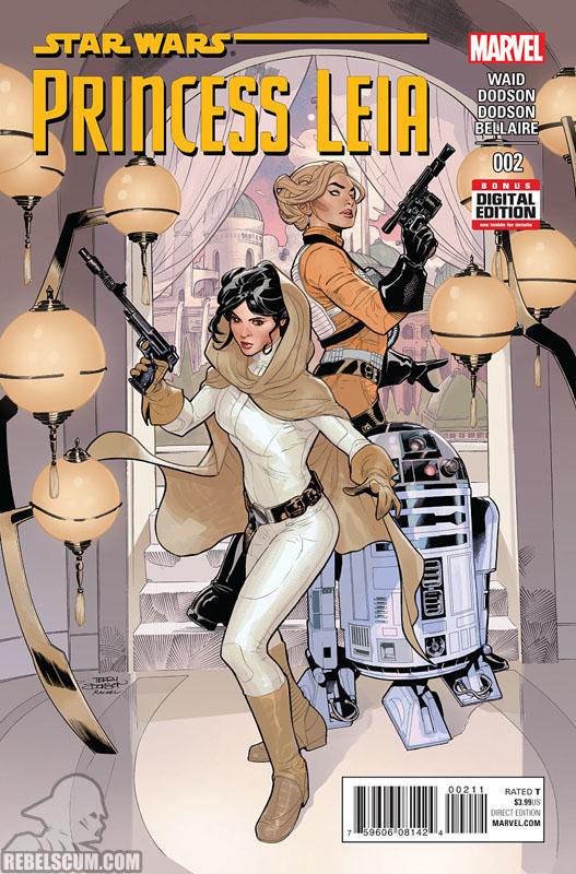 Princess Leia #2