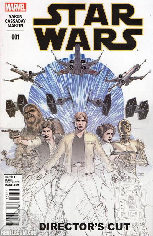 Star Wars (2015) Directors Cut #1