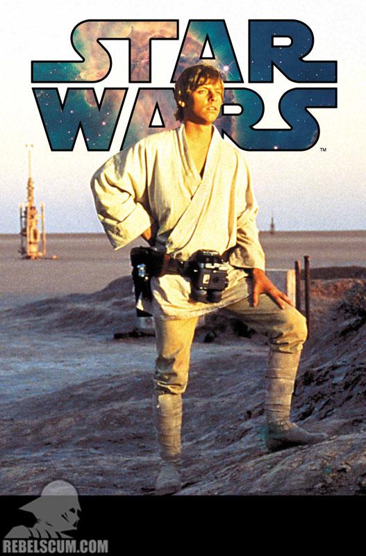 Star Wars 1 (Movie variant)