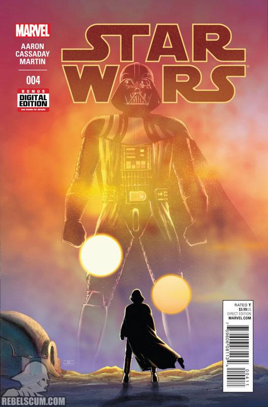 Star Wars (2015) #4