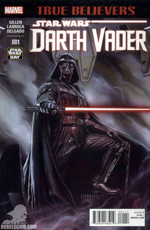 True Believers: Darth Vader #1