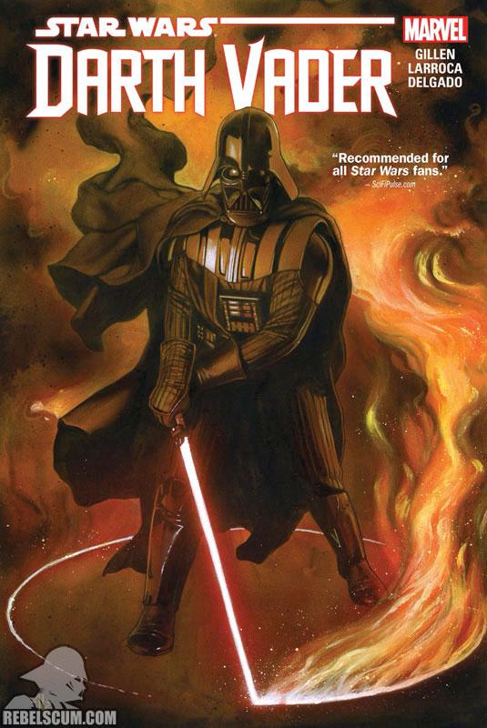 Darth Vader (2015) Hardcover #1