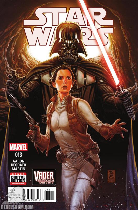 Star Wars (2015) #13