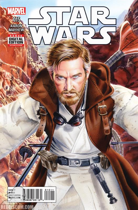 Star Wars (2015) #15