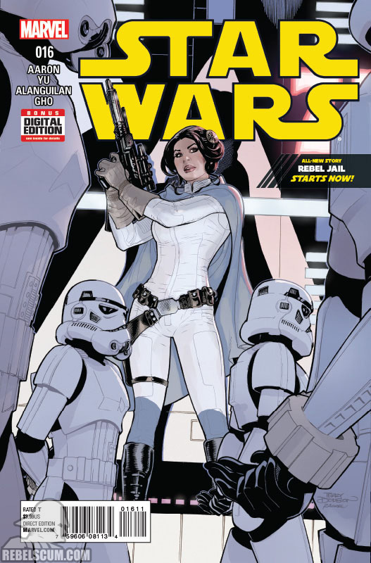 Star Wars (2015) #16