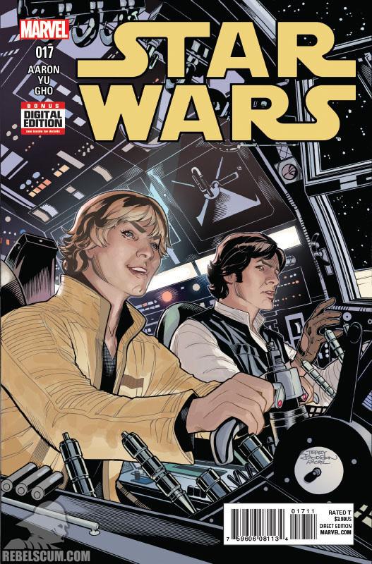 Star Wars (2015) #17