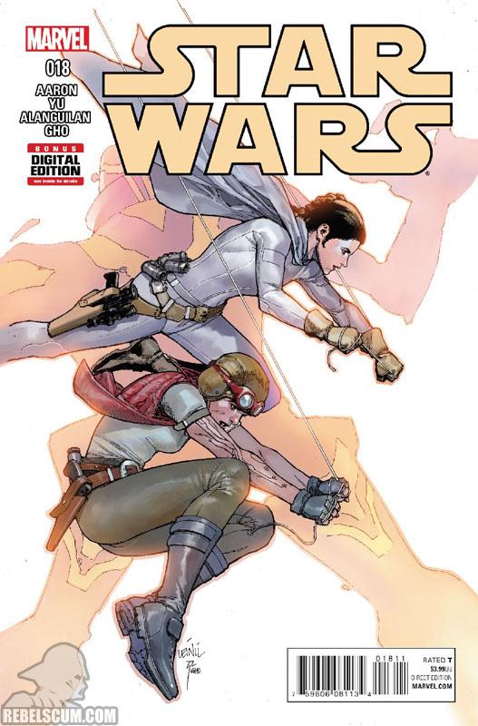 Star Wars (2015) #18