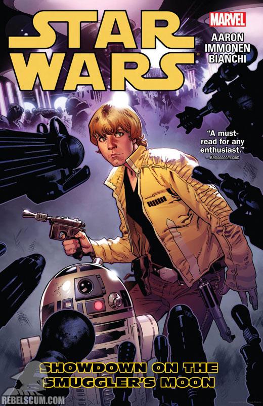 Star Wars (2015) Trade Paperback #2