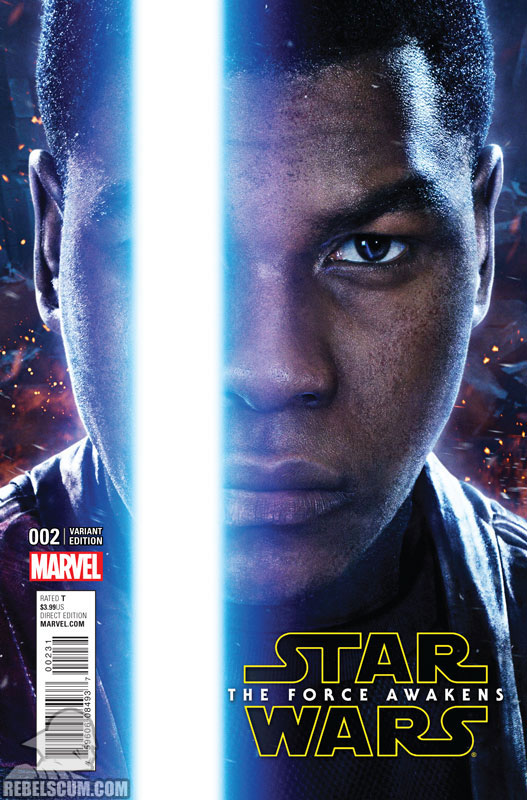 The Force Awakens 2 (Movie variant)