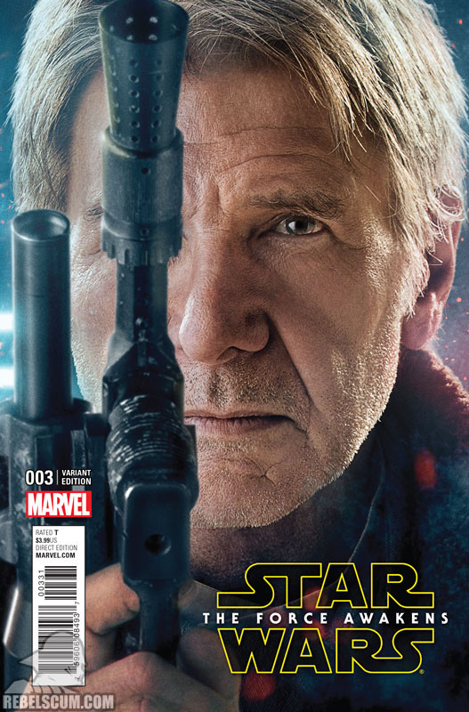 The Force Awakens 3 (Movie variant)