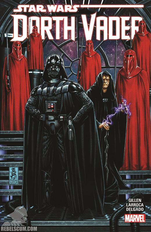 Darth Vader (2015) Hardcover #2
