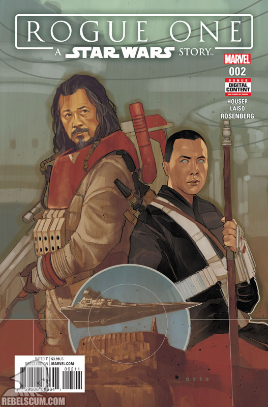 Rogue One #2