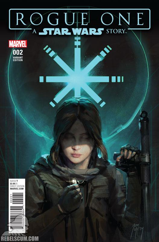 Rogue One 2 (Jon McCoy Concept variant)
