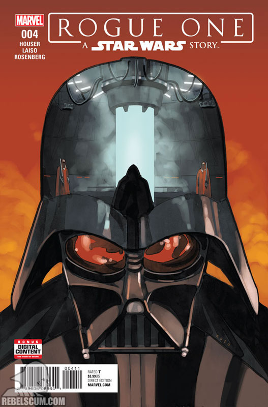 Rogue One #4