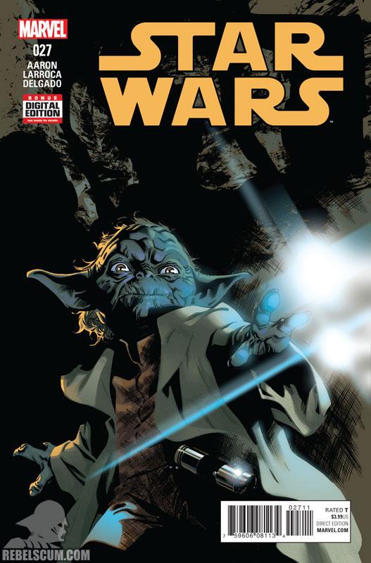 Star Wars (2015) #27