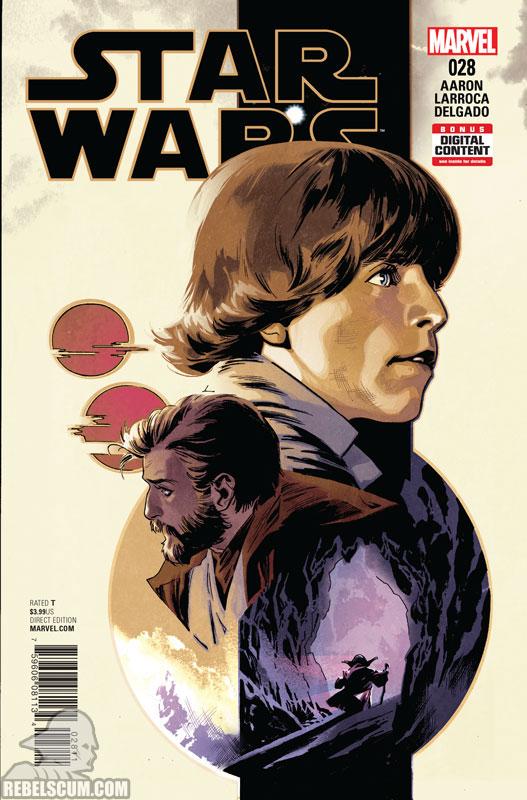 Star Wars (2015) #28