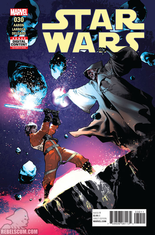 Star Wars (2015) #30