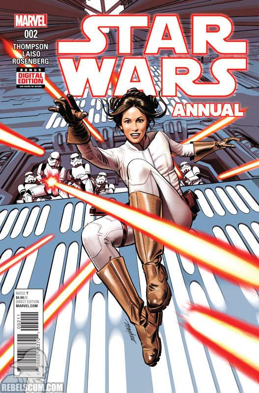 Star Wars Annual (2015) #2