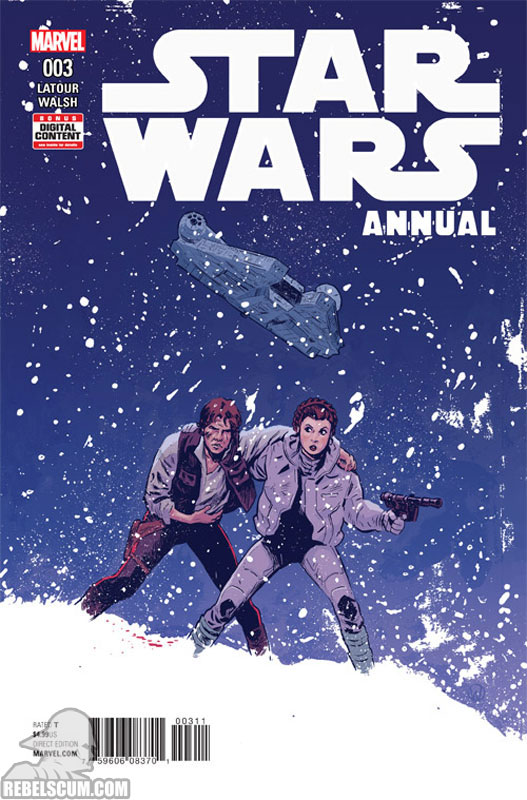 Star Wars Annual (2015) #3