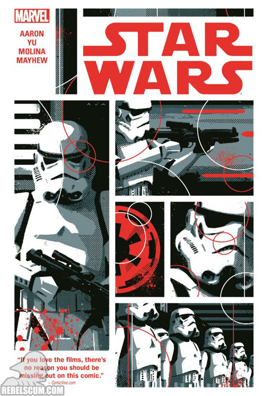 Star Wars (2015) Hardcover #2