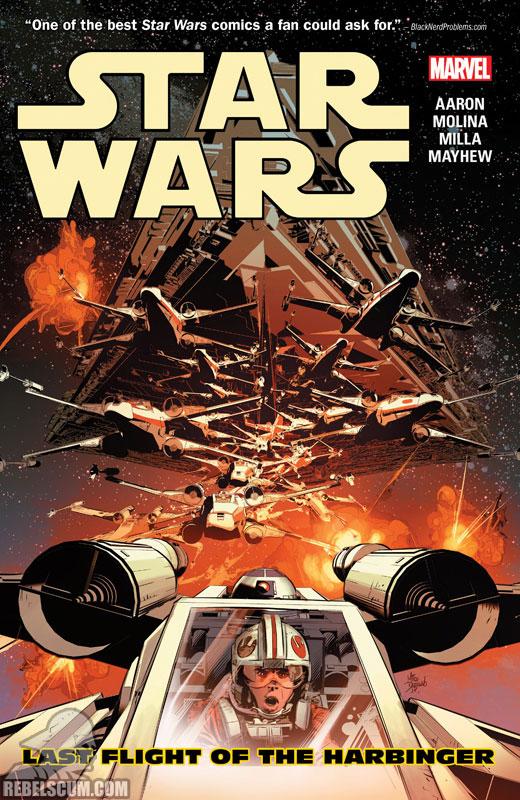 Star Wars (2015) Trade Paperback #4