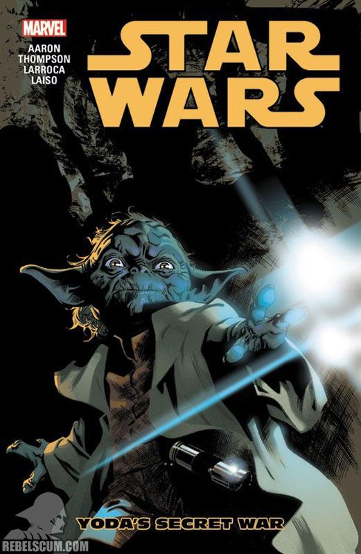 Star Wars (2015) Trade Paperback #5