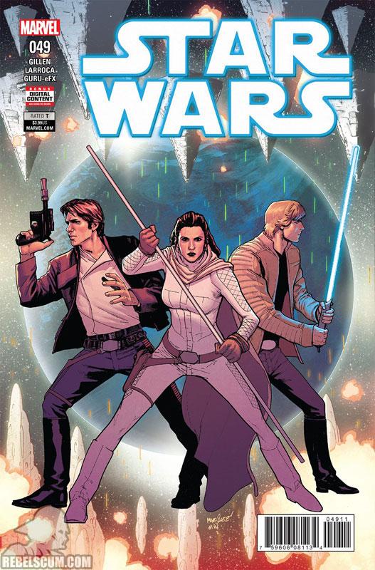 Star Wars (2015) #49
