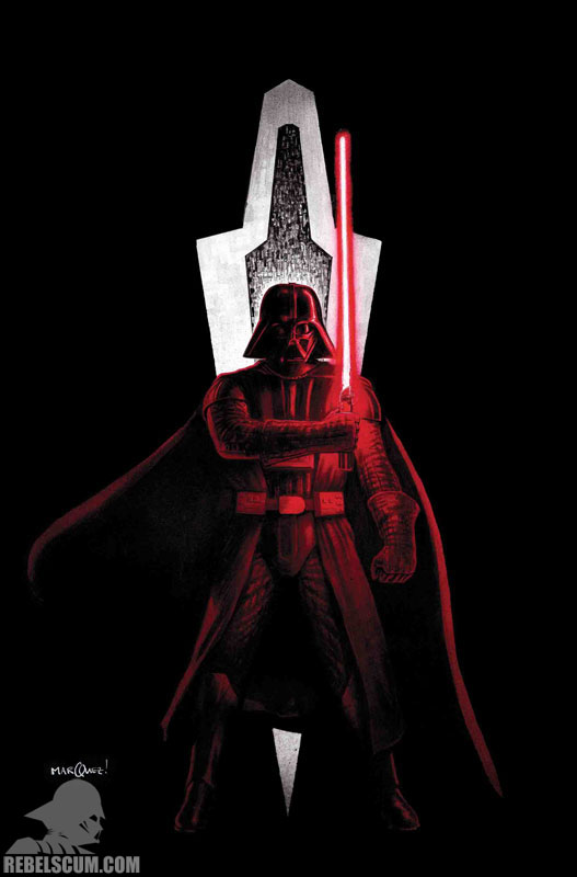 Star Wars 50 (David Marquez variant)