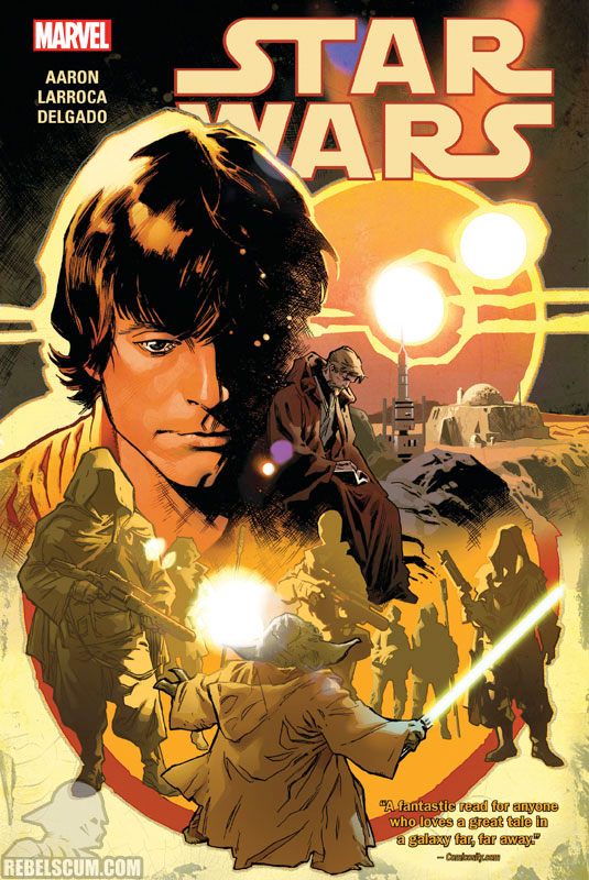 Star Wars (2015) Hardcover #3