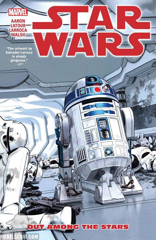 Star Wars (2015) Trade Paperback #6