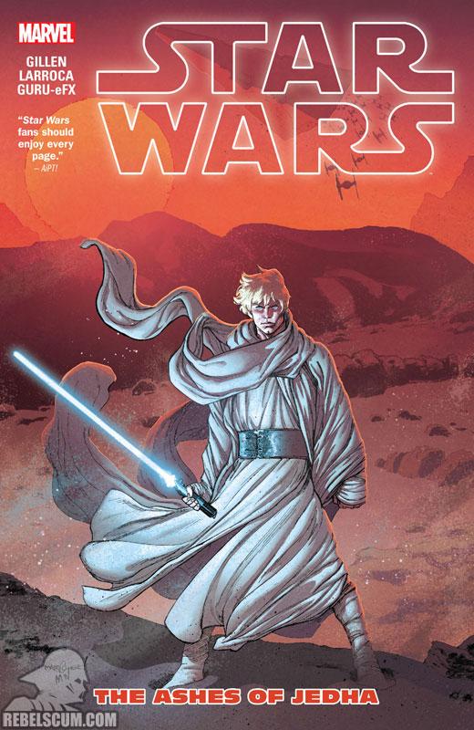 Star Wars (2015) Trade Paperback #7