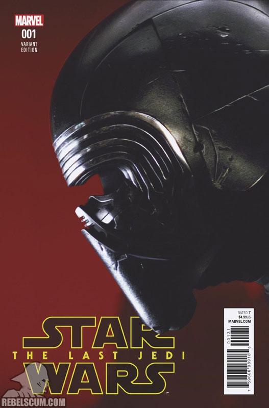 The Last Jedi 1 (Movie variant)
