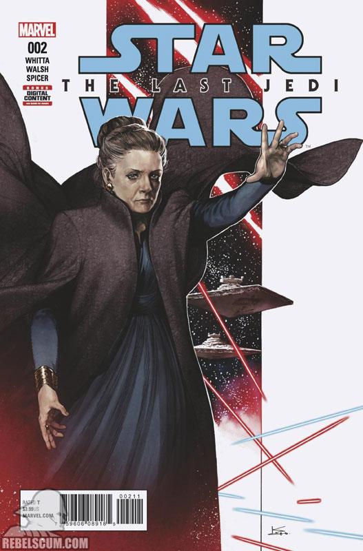 The Last Jedi #2