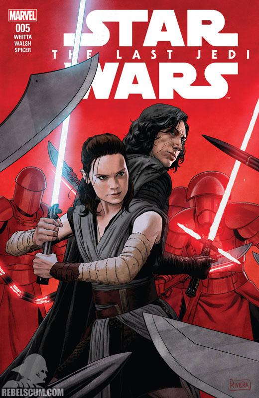 The Last Jedi #5
