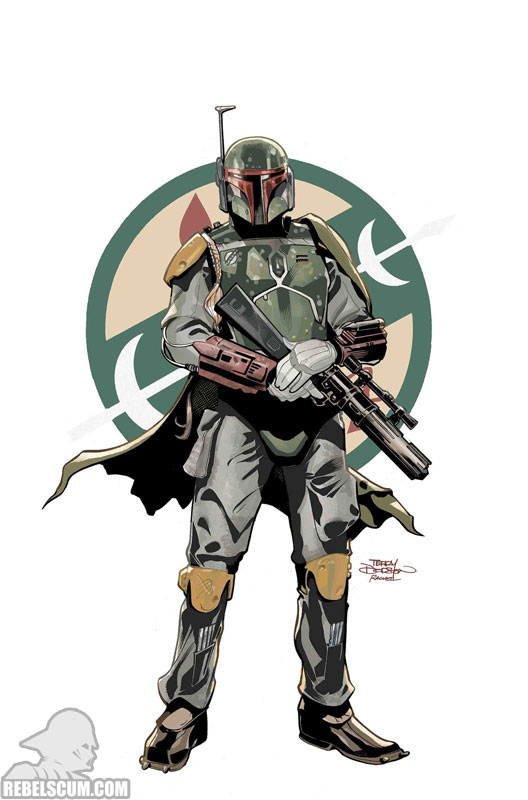 Age of Rebellion � Boba Fett 1