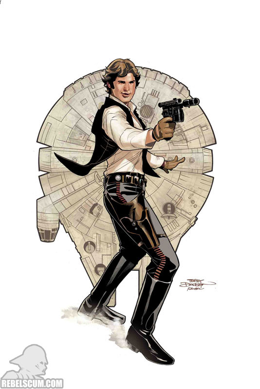 Age of Rebellion – Han Solo 1