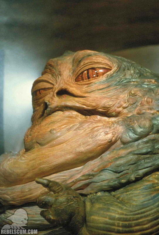 Age of Rebellion – Jabba The Hutt (Movie variant)