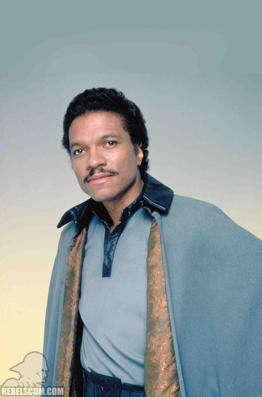 Age of Rebellion – Lando Calrissian (Movie variant)