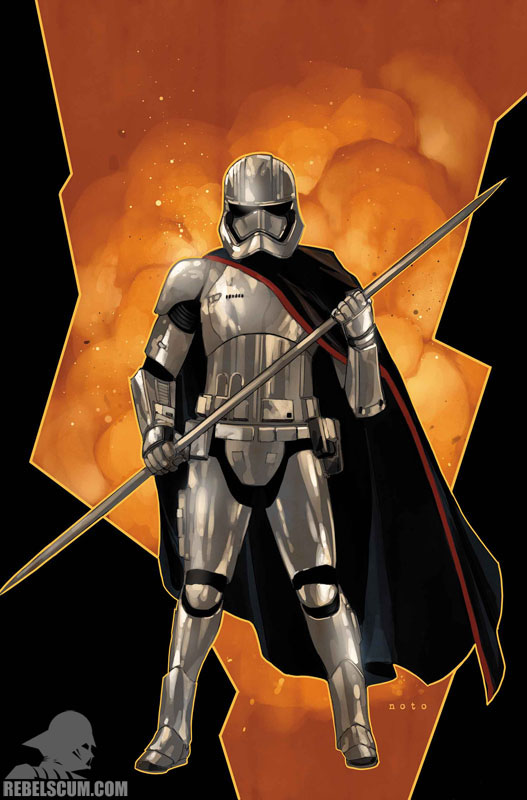 Age of Resistance – Captain Phasma 1