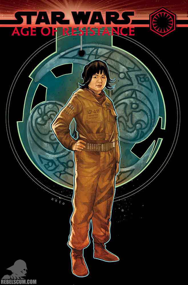 Age of Resistance – Rose Tico 1