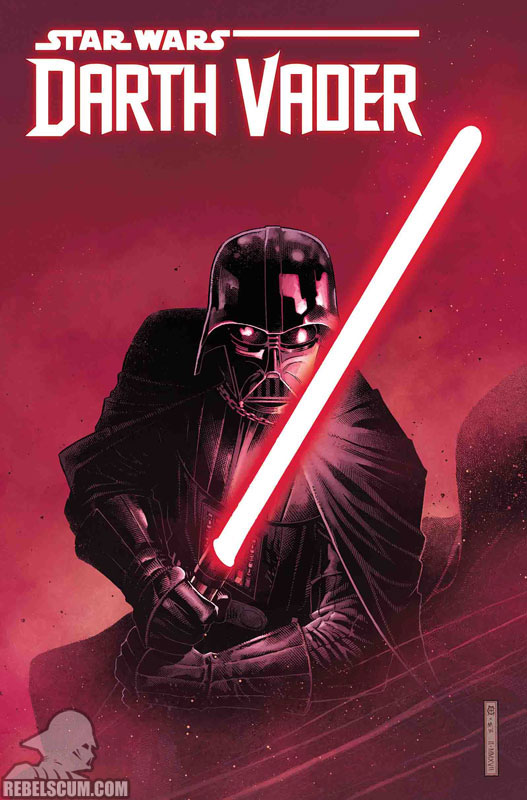 True Believers: Darth Vader – Dark Lord of the Sith 1