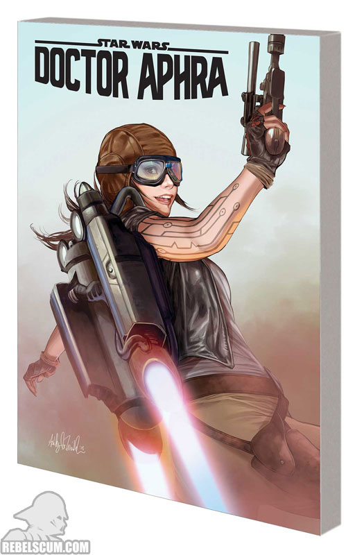 Doctor Aphra Trade Paperback 5
