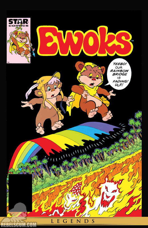 True Believers: Ewoks 1
