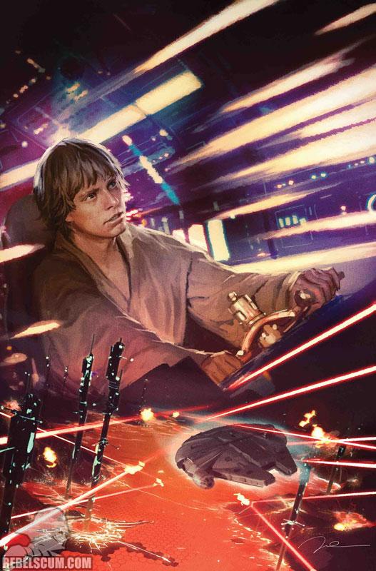 Star Wars (2015) 64