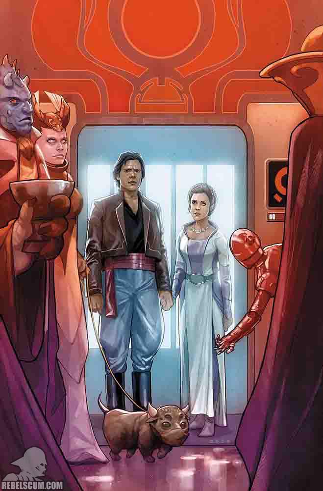 Star Wars (2015) 70