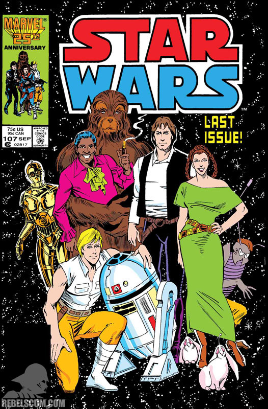 True Believers: Star Wars (1977) 107