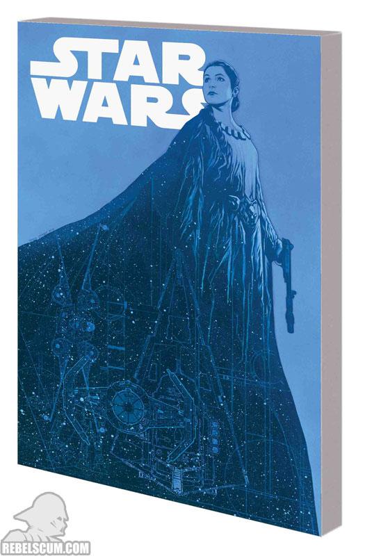 Star Wars (2015) Trade Paperback #9