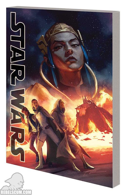 Star Wars (2015) Trade Paperback 11