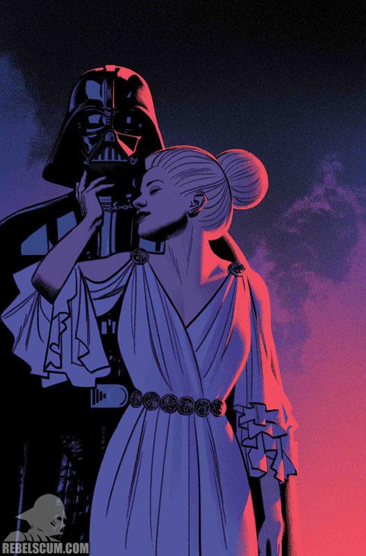 Vader –Dark Visions 3