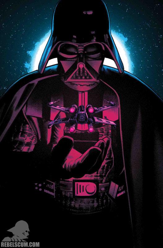 Vader ��Dark Visions 4